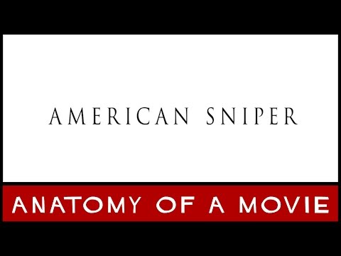 American Sniper (Bradley Cooper) | Anatomy Of A Movie
