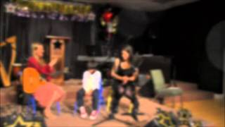Coast Music Therapy 7th Annual Student Recital- Part 1