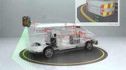 ViaTech Road and Infra Laser Scanner System, by Baezeni 2009, English