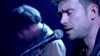 Blur - My Terracotta Heart - Later with Jools Holland