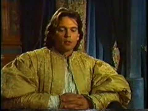 Dougray Scott Talks About Ever After - YouTube Dougray Scott Ever After Pants