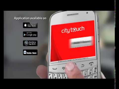 Citytouch Commerical Bill payment Low