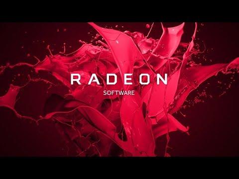 Как Обновить Драйверы Видеокарты AMD на Windows 10
