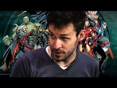 Matt Fraction Talks MARVEL COMICS Fear Itself
