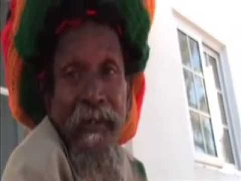 Septon shows the power of Jah Rastafari