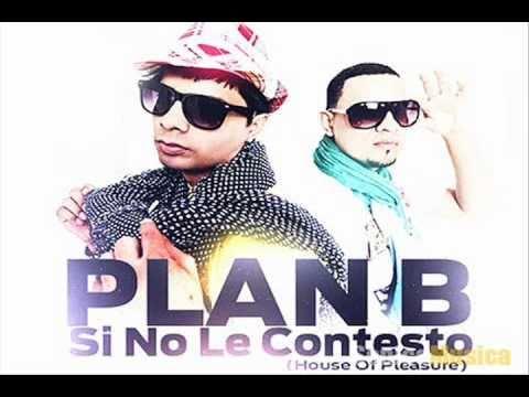 Si no le Contesto - Cover Alejo Salazar - Plan B