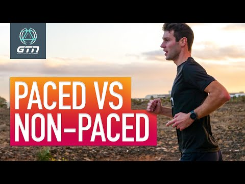 How Important Is Race Pacing? | Paced Vs Non-Paced Running