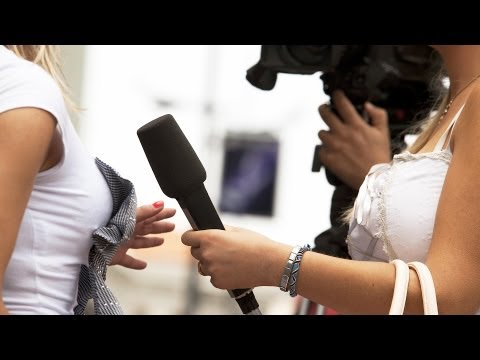 Getting the Press to Cover Your Event | Public Relations