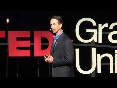 Planned Obsolescence Of Animal Shelters | Steven Hansen | TEDxGrandCanyonUniversity