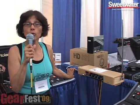 moog-etherwave-plus-theremin-demo---sweetwater-gearfest-'09-exclusive