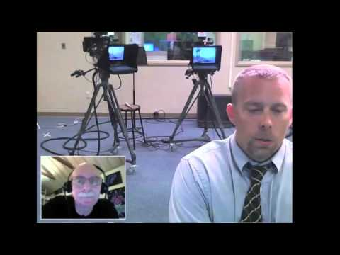 Teacher Don Wettrick  Freedom Autonomy and Digital Media in High School HD