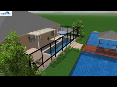 The Dawood Family 3D design