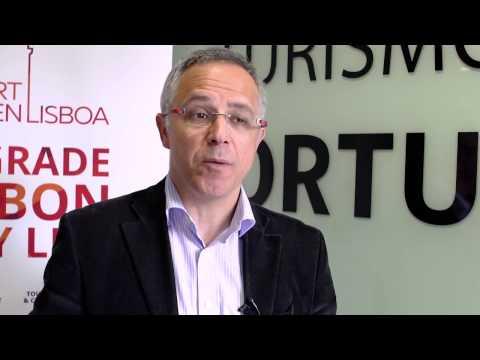 OPEN DOORS #1 - Turismo de Portugal & MASAI Solutions | Smart Open Lisboa