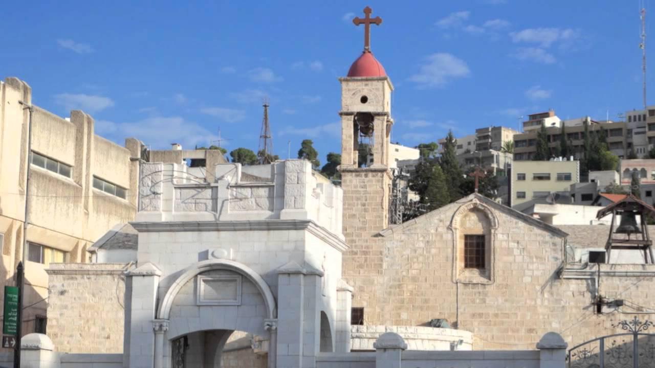 maxresdefault - Иерусалим – тысячелетняя история человечества