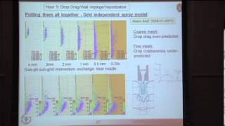 Internal Combustion Engines: Reciprocating Engines, Reitz, Day 4 Part 2