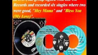 Mind Body And Soul - Flaming Ember (Aug. 1969) HQ