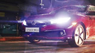 Honda Civic Review । Gagan Choudhary