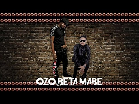 Innoss'B - Ozo beta mabe (Remix Officiel - audio) Ft. Young Paris