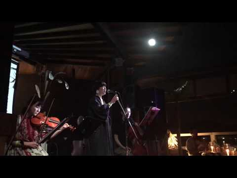 SILENT POETS LIVE DUB SET「Save The Day〜Asylums for the feeling  feat. Kaori Takeda