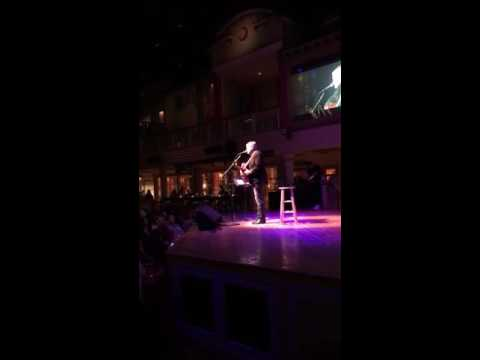 John Berry singing Holy night