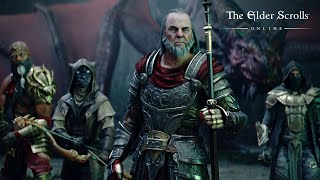 The Elder Scrolls Online: Elsweyr — кинематографический трейлер для The Game Awards 2019