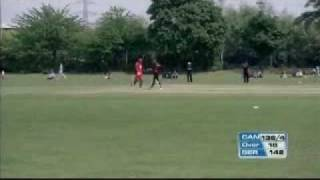 Inning 2 Part 3 - Final Masroor Cricket Tournament Final - Germany vs Canada
