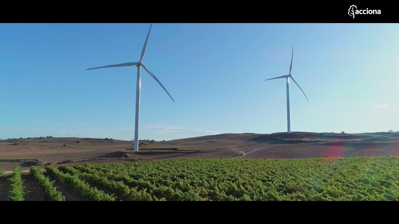 CECOER, full control over renewable energies | ACCIONA