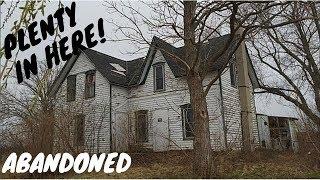Urban Exploration: Abandoned House of Plenty