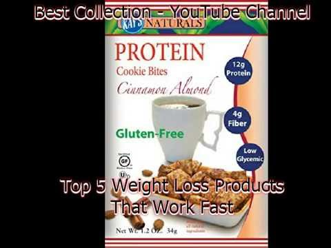 top-5-kay's-naturals-protein-cookie-bites-review-or-weight-loss-products-that-work-fast-2016-video81