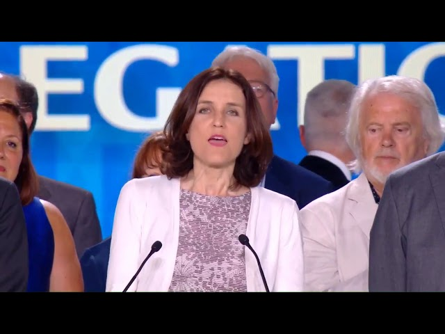 Speech by Theresa Villiers at Free Iran: The Alternative Gathering 2018 Villepinte , Paris