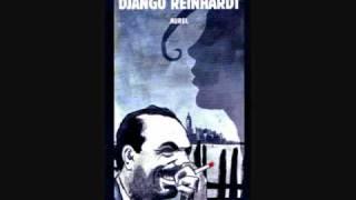 Django Reinhardt - Artillerie Lourde - Rome, 04or05. 1950
