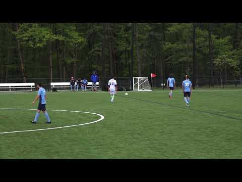 Cedar Stars Monmouth vs PDA 5.13.18 Boys Soccer