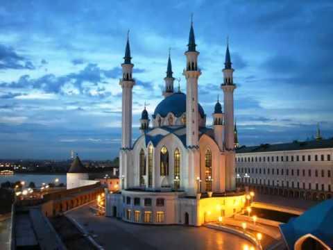 Beautiful Mosque  3