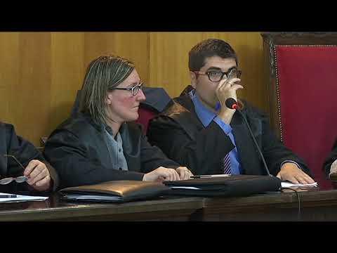 Los condenados del caso A Esmorga recurren al supremo 12 12 19