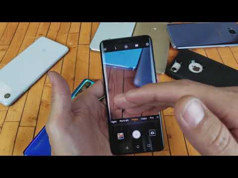 MP3 ID3 - Huawei Mate 10: How to enable battery percentage