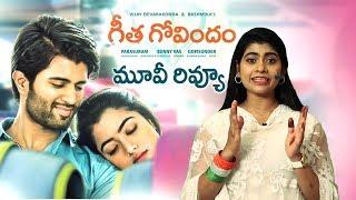 Geetha Govindam Movie Review - Indiaglitz.com || Vijay Deverakonda || Rashmika || #GeethaGovindam