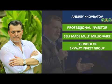 NEW Short SWIG Skyway Invest Group Opportunity Presentation July 2019