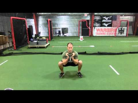 Youth Strength And Conditioning Workouts