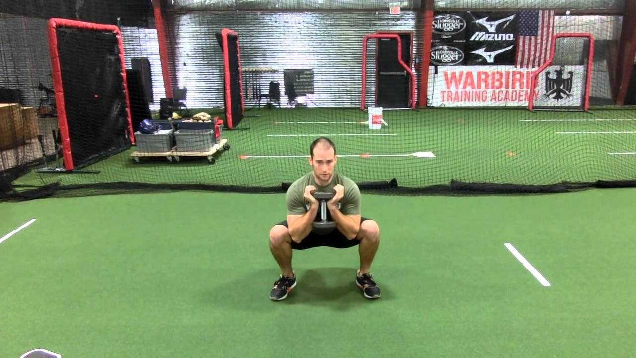 4 Great Strength Exercises for Softball Players | Quickly Improve