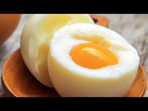 Perdi Il Grasso Della Pancia In 3 Giorni Con Una Dieta A Base Di Uova