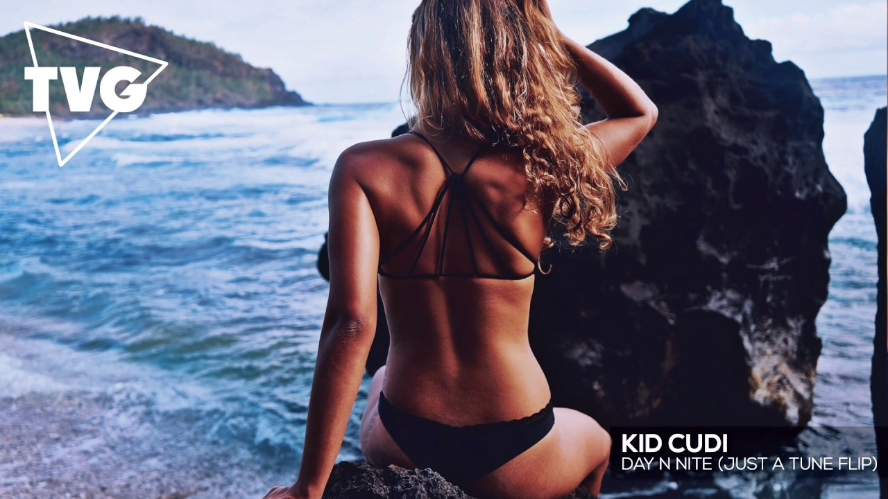 Kid Cudi - Day N Nite (Just A Tune Flip)