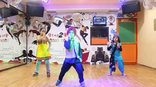 Pagg Wali Selfie Kids Dance Performance | Preet Harpal | Easy Bhangra Steps | Bhangra Choreography