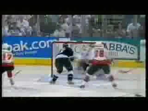 2003-2004 Stanley Cup Finals Tribute - Lightning vs Flames