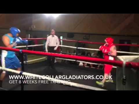 Martyn littlechilds vs Stuart wade