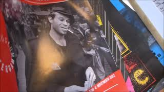 The music of Kurt Weill - What Keeps Mankind Alive? - Tom Waits