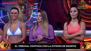 EEG La Lucha por el Honor - 14/08/2019 - 2/5