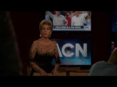 "The Newsroom 2x07  - ""Shut the f*ck up you Daniel Craig wannabe!"""