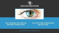 Maitland Vision Center | Central Florida Eye Care Specialists