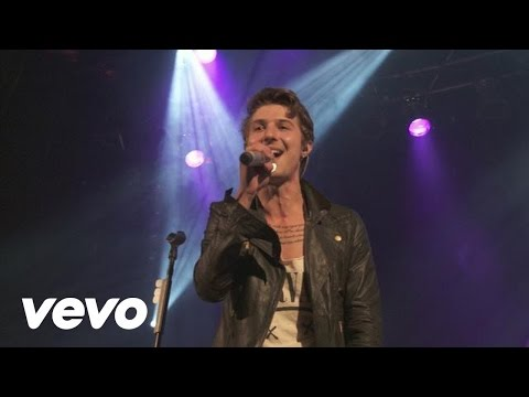 Hot Chelle Rae - Tonight Tonight (Live In Toronto)