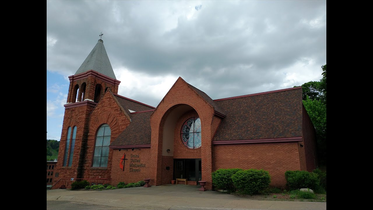 Preview image for Grace United Methodist Church: March 22-23, 2021 video